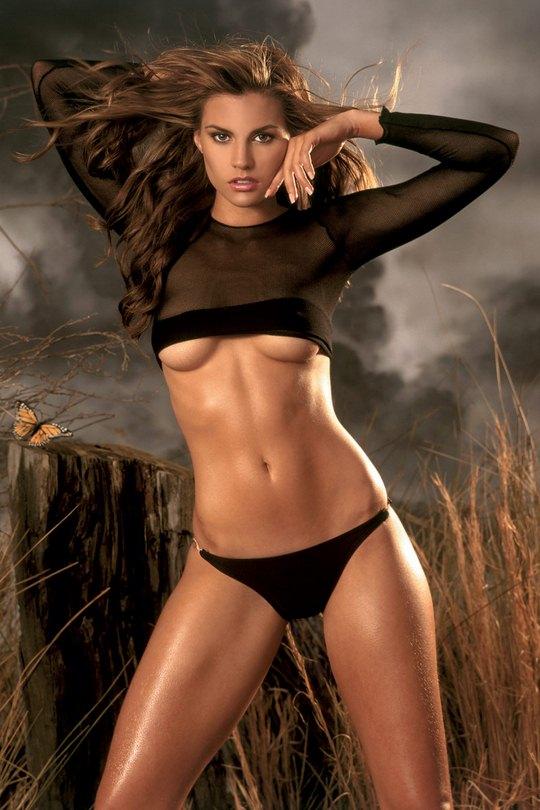 Голая Мария Семкина в максим, фото Maxim октябрь 2011